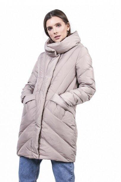 Верхняя одежда женская SAVAGE Пальто женское арт. 010027 - фото 3