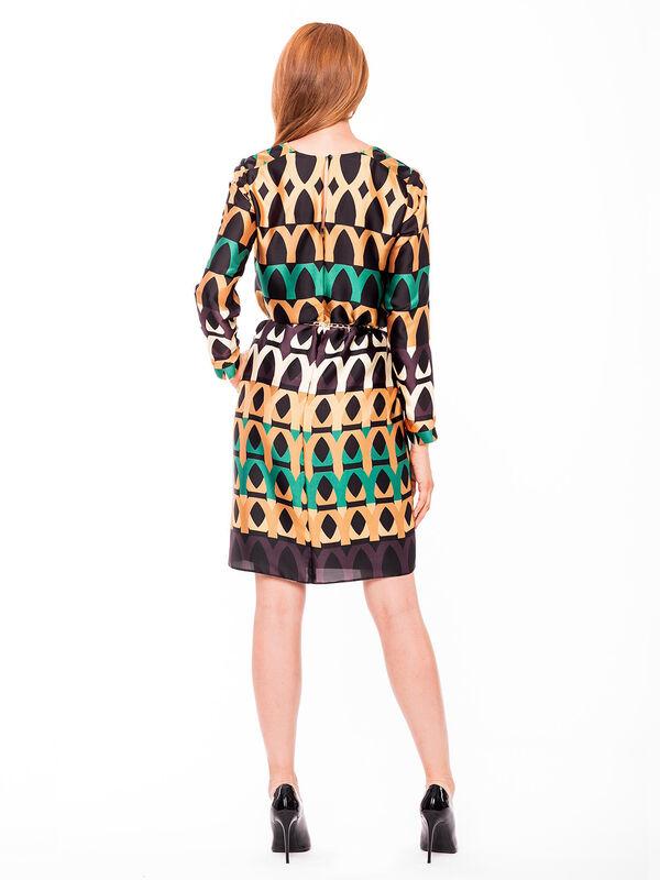 Платье женское L'AF Платье Kenzo 3B8L - фото 2