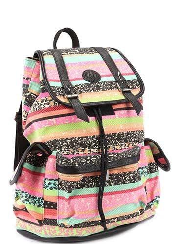 Магазин сумок Galanteya Рюкзак молодежный 33415 - фото 7