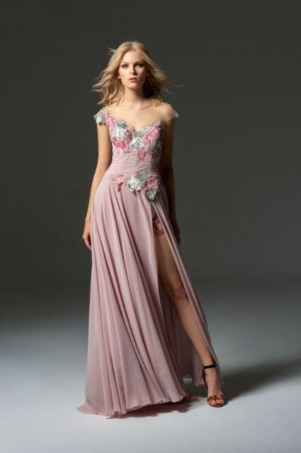 Вечернее платье Papilio Вечернее платье 0360 - фото 1