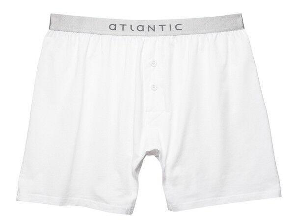 Мужское нижнее белье Atlantic Трусы мужские BMB-005 - фото 1