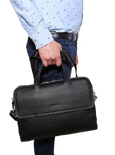 Магазин сумок Galanteya Сумка мужская 20618 - фото 5