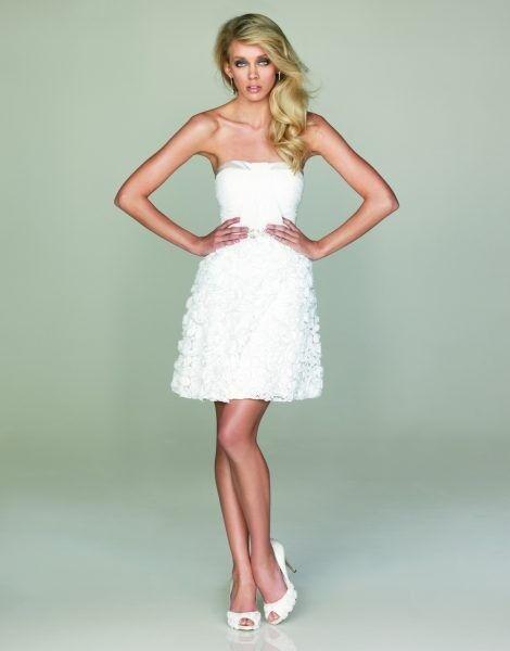 Вечернее платье Madison James Вечернее платье A471 - фото 1
