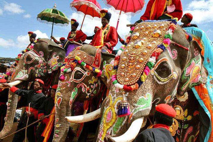 Туристическое агентство Атлас Мира Пляжный тур в Индию, Гоа - фото 1
