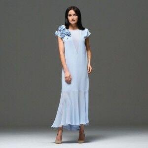 Платье женское Mozart Платье s18146 - фото 1