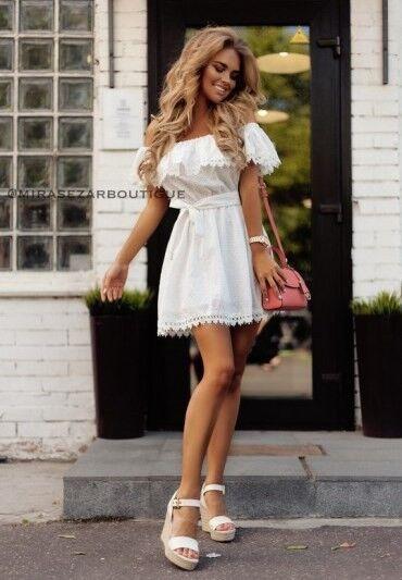 Платье женское Mira Sezar Платье женское «Тельна» - фото 1