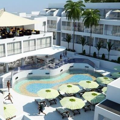 Туристическое агентство Кросс тур Пляжный тур на Кипр, Айя-Напа, Tasia Maris Oasis 4* - фото 1