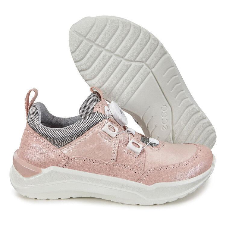 Обувь детская ECCO Кроссовки INTERVENE 764522/50366 - фото 8