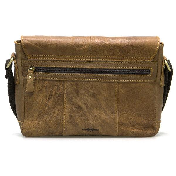Магазин сумок Poshete Сумка мужская 196-1245 - фото 2