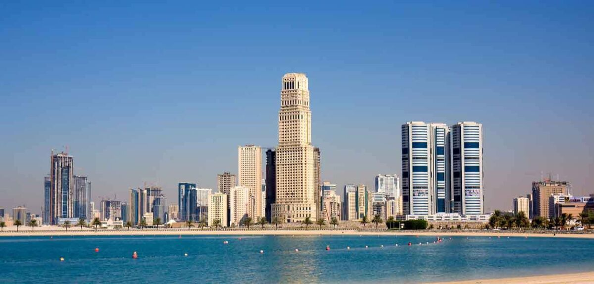 Туристическое агентство Отдых и Туризм Пляжный авиатур в ОАЭ, Шарджа, Citymax Hotel Sharjah 3* - фото 2