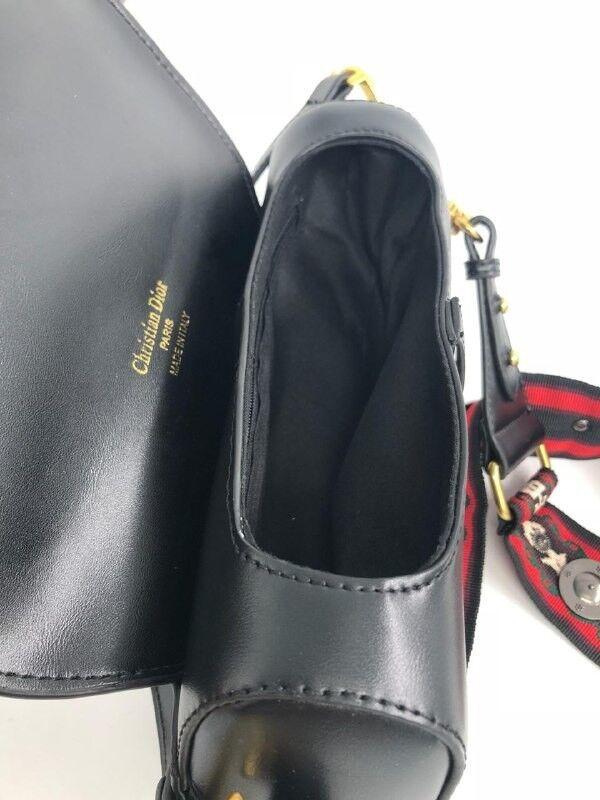 Магазин сумок It's me! (Это Я!) Сумка-седло - фото 3