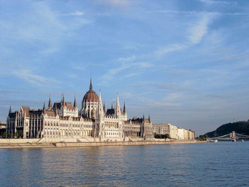 Туристическое агентство ТрейдВояж Автобусный экскурсионный тур «Венгрия – Австрия – Чехия» HUN B03 - фото 4