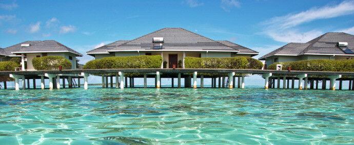 Туристическое агентство Jimmi Travel Отдых на Мальдивах, Sun Island Resort 5* - фото 5