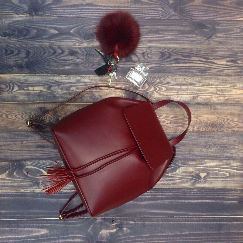 Магазин сумок Vezze Сумка женская 0146 - фото 1