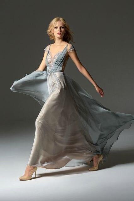 Вечернее платье Papilio Вечернее платье 0352 - фото 1