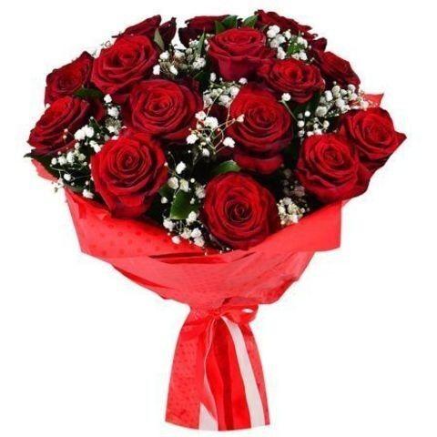 Магазин цветов Фурор Букет «Любимой» - фото 1