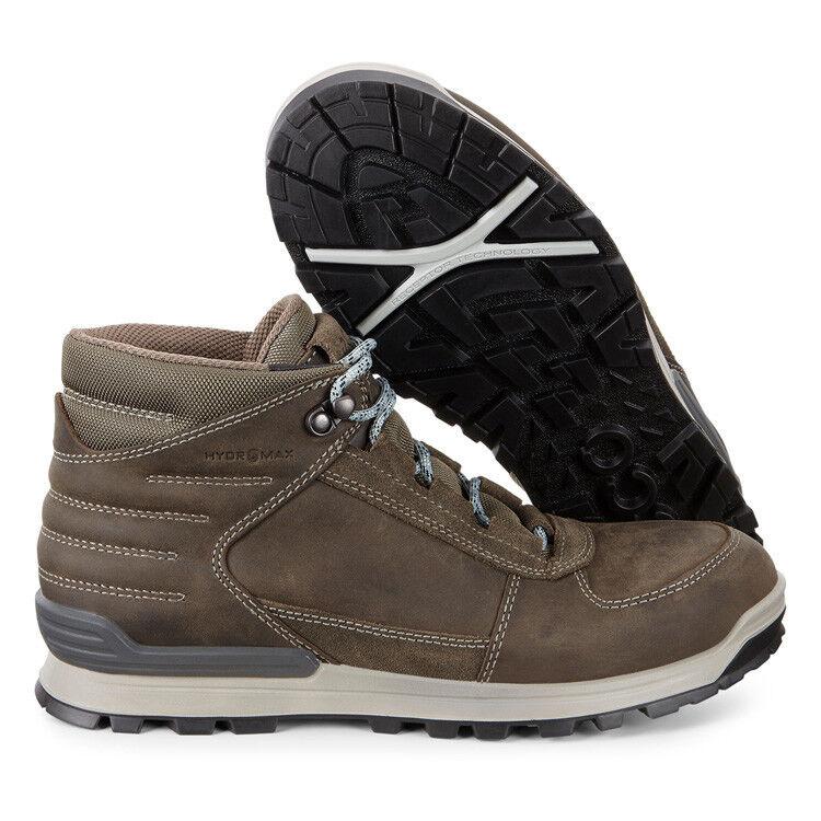 Обувь мужская ECCO Ботинки OREGON 826034/51190 - фото 8