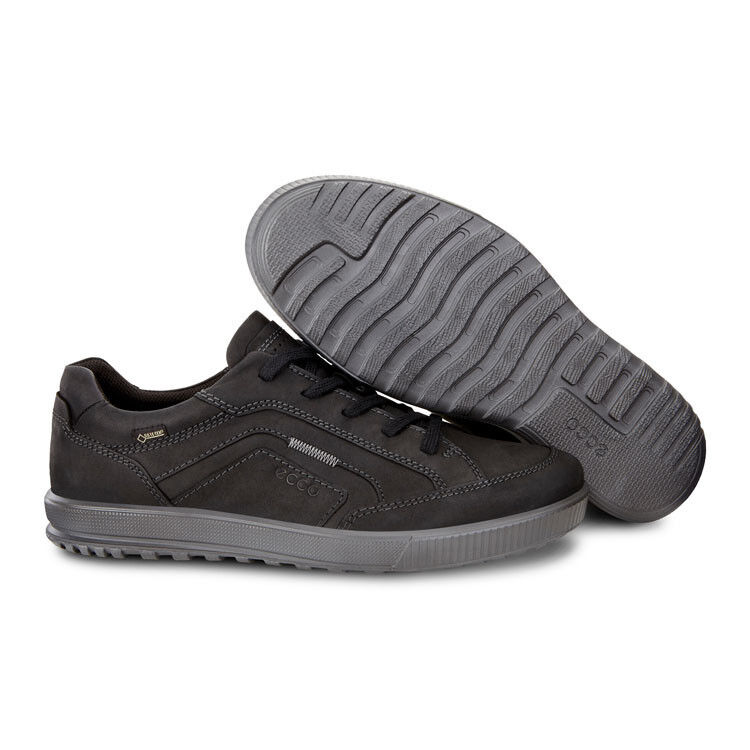 Обувь мужская ECCO Кеды мужские ENNIO 534294/02001 - фото 8