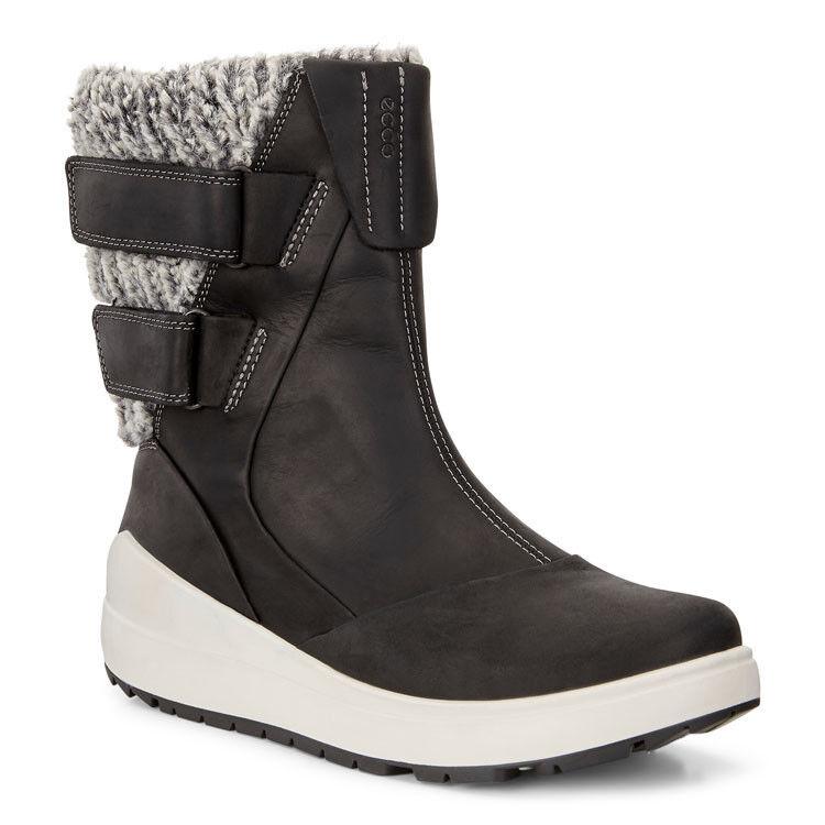 Обувь женская ECCO Полусапоги NOYCE 834613/02001 - фото 1