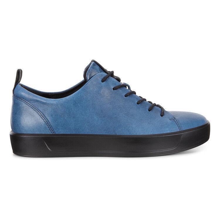 Обувь мужская ECCO Кеды мужские SOFT 8 440824/51184 - фото 3