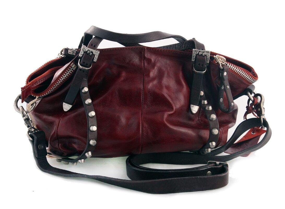 Магазин сумок A.S.98 Сумка женская 200386-801-0001 sequoia/2453+tdm/828 - фото 1