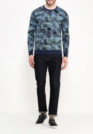 Кофта, рубашка, футболка мужская Minimum Джемпер 126300338 - фото 1