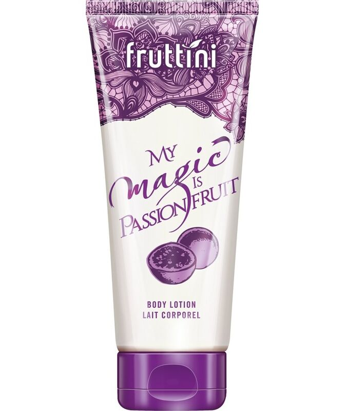 Уход за телом Fruttini Лосьон для тела «Маракуйя» SEDUCTIVE Passionfruit - фото 1