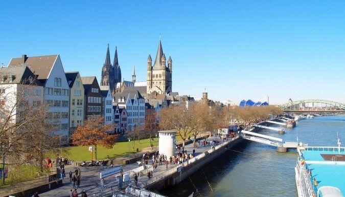 Туристическое агентство EcoTravel Автобусный экскурсионный тур «В самом сердце Германии» - фото 2