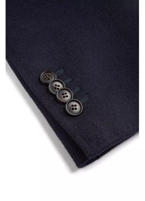 Верхняя одежда мужская SUITSUPPLY Пальто мужское Bleecker J620 - фото 6