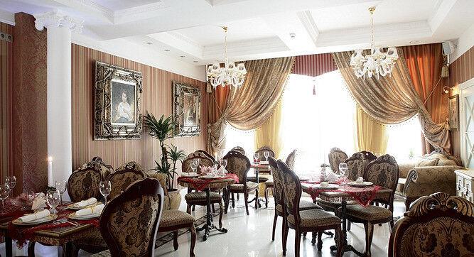 Банкетный зал Русские сезоны Основной зал - фото 1