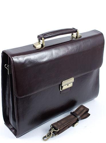 Магазин сумок Galanteya Портфель мужской 23815 - фото 1