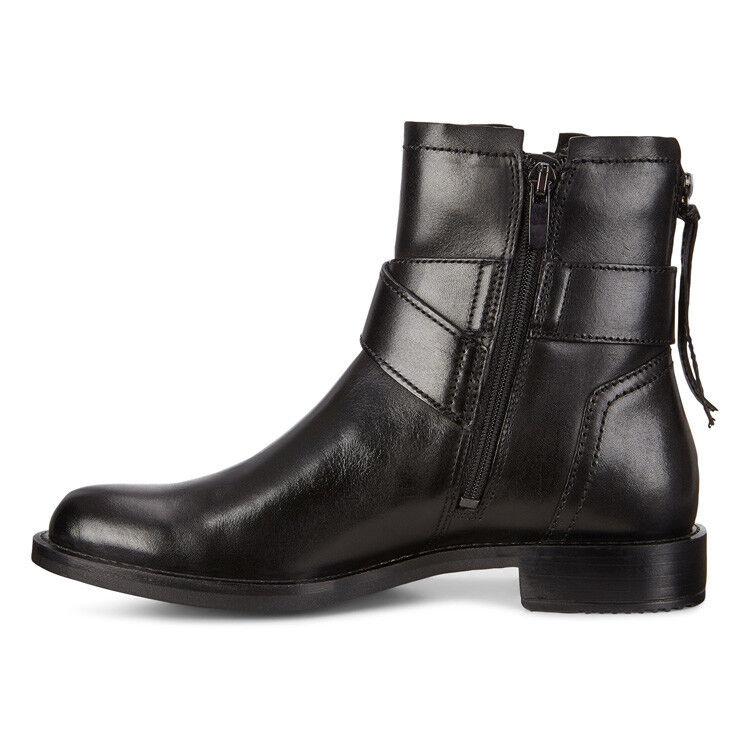 Обувь женская ECCO Полусапоги SHAPE 25 266613/11001 - фото 3