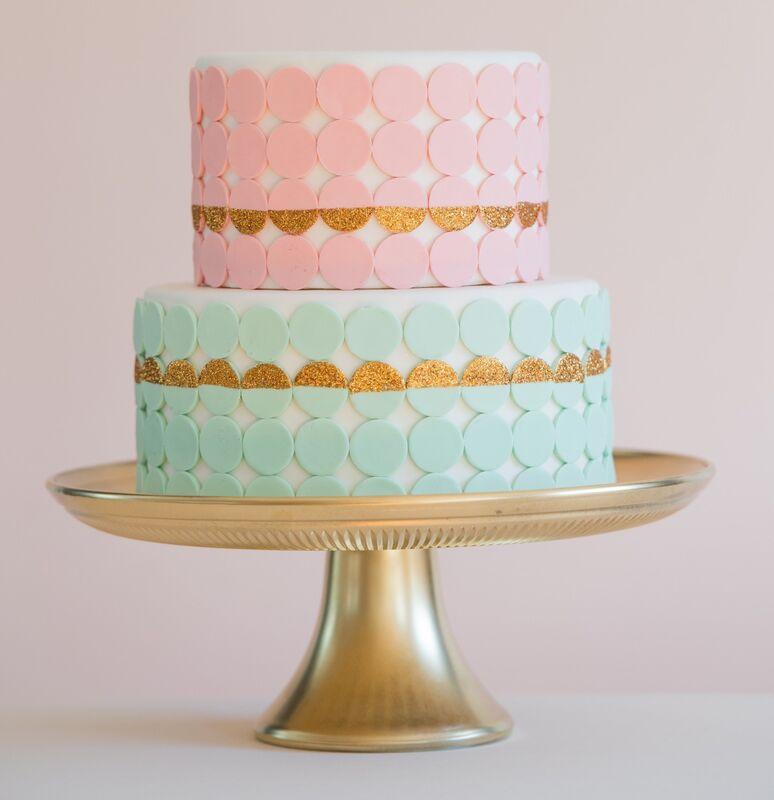 Торт DOLCE Праздничный торт «Мэри и Поль» - фото 1