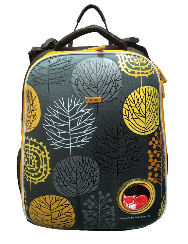 Магазин сумок Mike&Mar Рюкзак школьный 1008-90 - фото 1