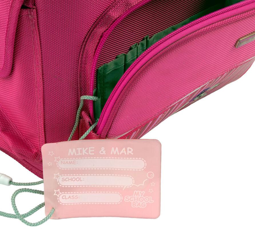 Магазин сумок Mike&Mar Рюкзак школьный 1441-MM-70 - фото 6