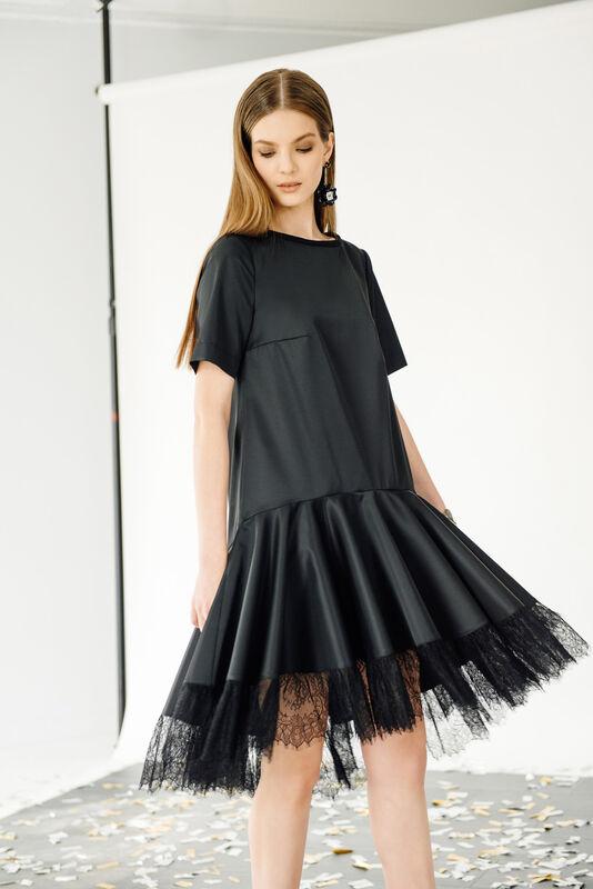 Платье женское Burvin Платье женское 5981 - фото 1