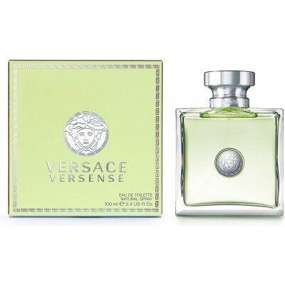 Парфюмерия Versace Туалетная вода Versense, 100 мл - фото 1