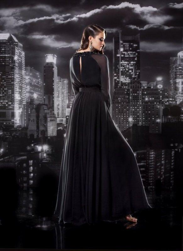 Вечернее платье Papilio Вечернее платье 0109 - фото 2