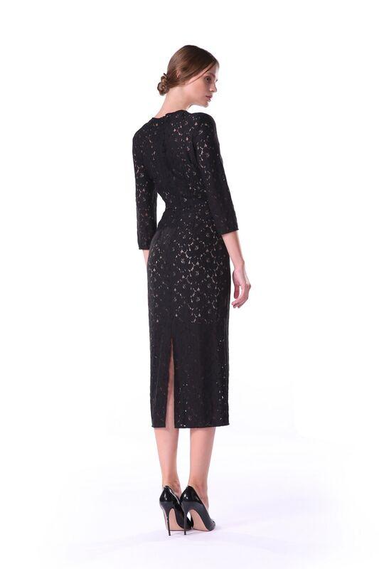 Платье женское Isabel Garcia Коктейльное платье BB1315 - фото 2