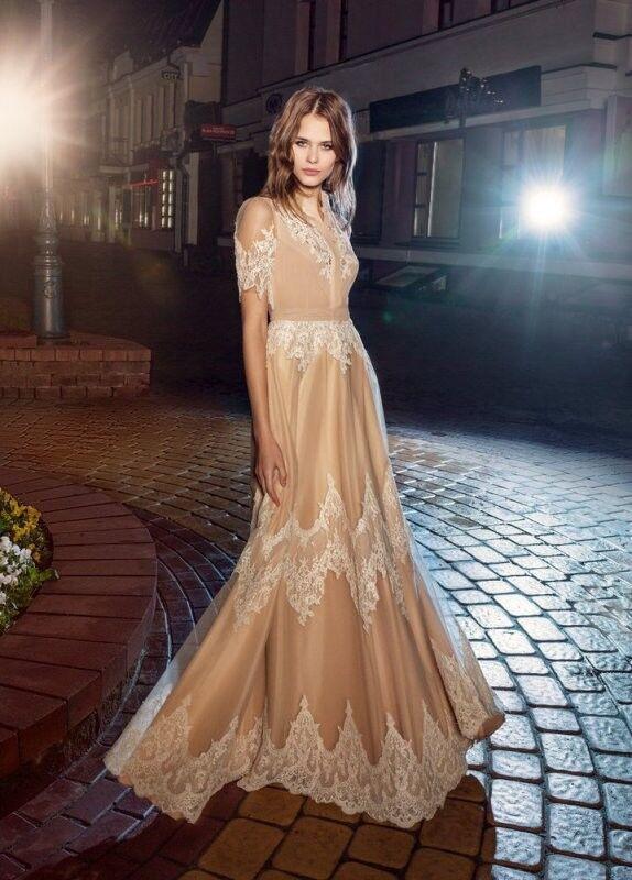 Вечернее платье Papilio Вечернее платье 206 - фото 1