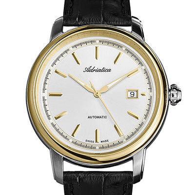 Часы Adriatica Наручные часы A1197.2213A - фото 1