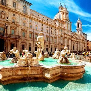 Туристическое агентство Артинтур Автобусный экскурсионный тур IT3 «Итальянский эспрессо» - фото 1