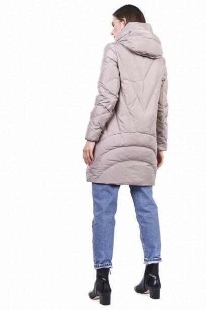 Верхняя одежда женская SAVAGE Пальто женское арт. 010027 - фото 4