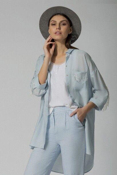 Кофта, блузка, футболка женская Elis Блузка женская арт. BL0283 - фото 1