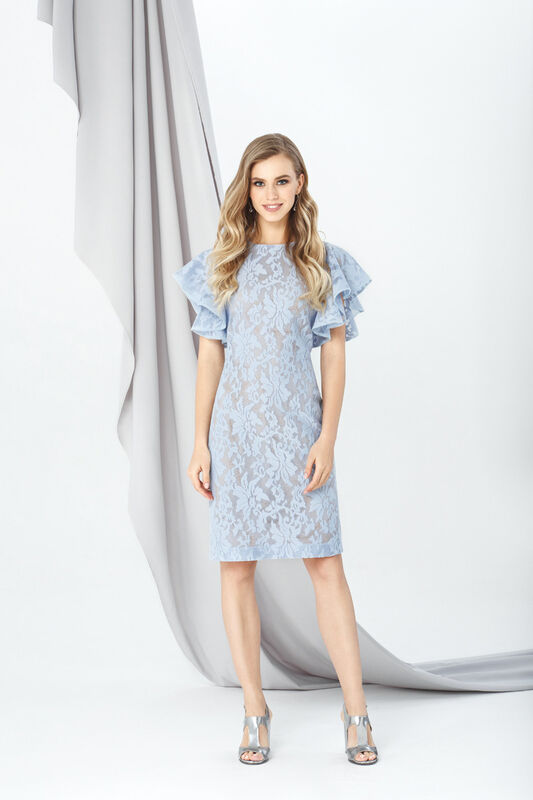 Вечернее платье EMSE Платье 0262 - фото 1