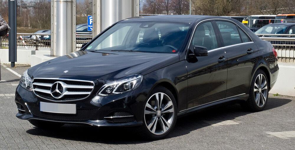 Аренда авто Mercedes-Benz W212 restyling 2014 г.в. - фото 1