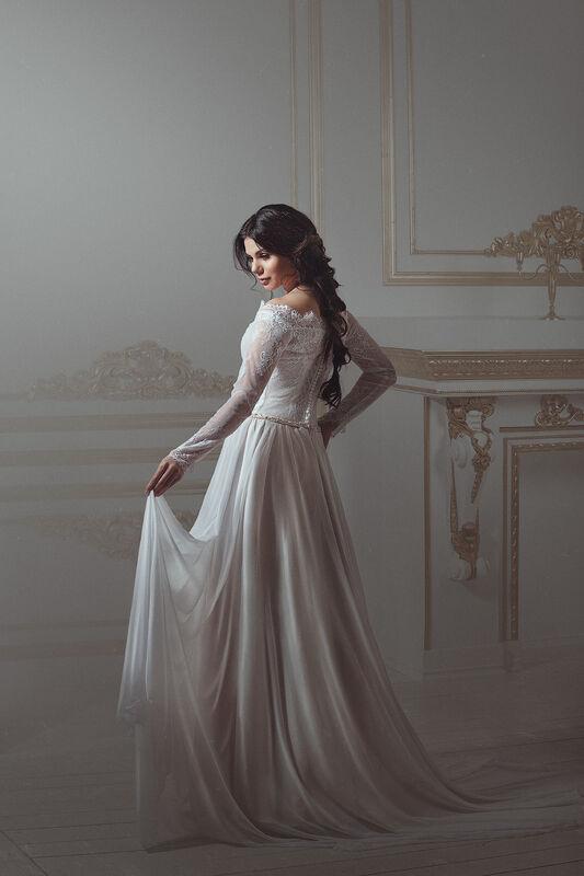 Свадебный салон Артемида Платье свадебное Felicia - фото 2