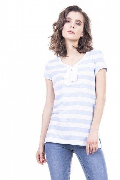 Кофта, блузка, футболка женская SAVAGE Футболка женская арт. 915814 - фото 1