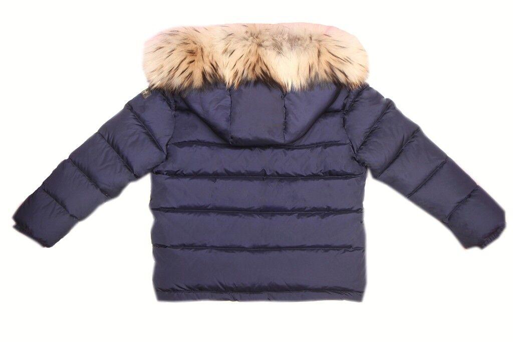 Верхняя одежда детская Il Gufo Куртка для мальчика A16GM049N0031.491 - фото 3