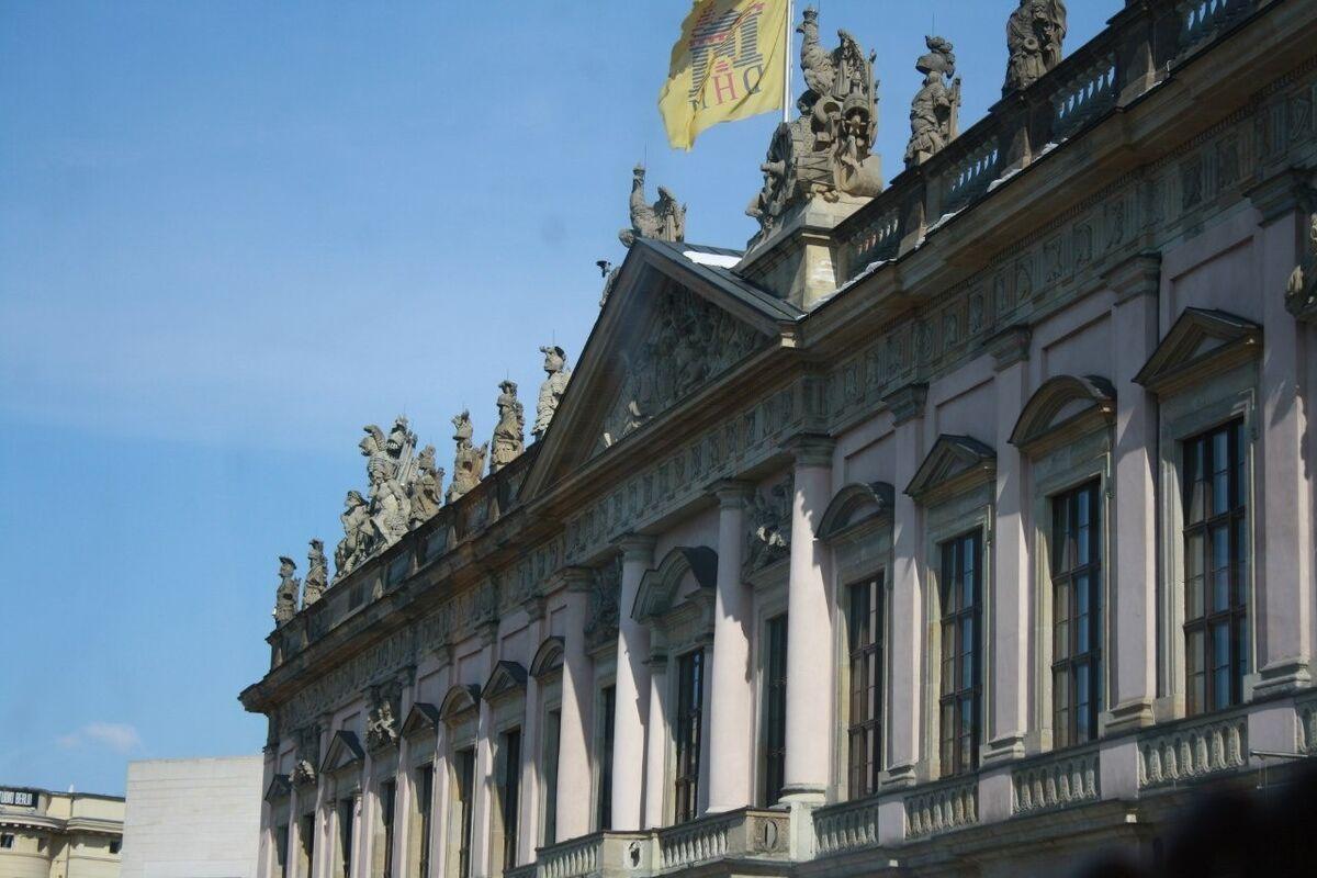 Туристическое агентство Голубой парус Автобусный экскурсионный тур «Берлин – Потсдам – Дрезден» - фото 18